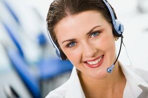 answering service script