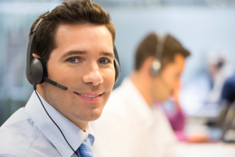 Los Angeles answering service