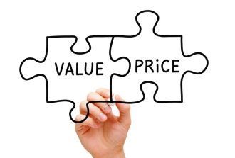 business answering service value and price