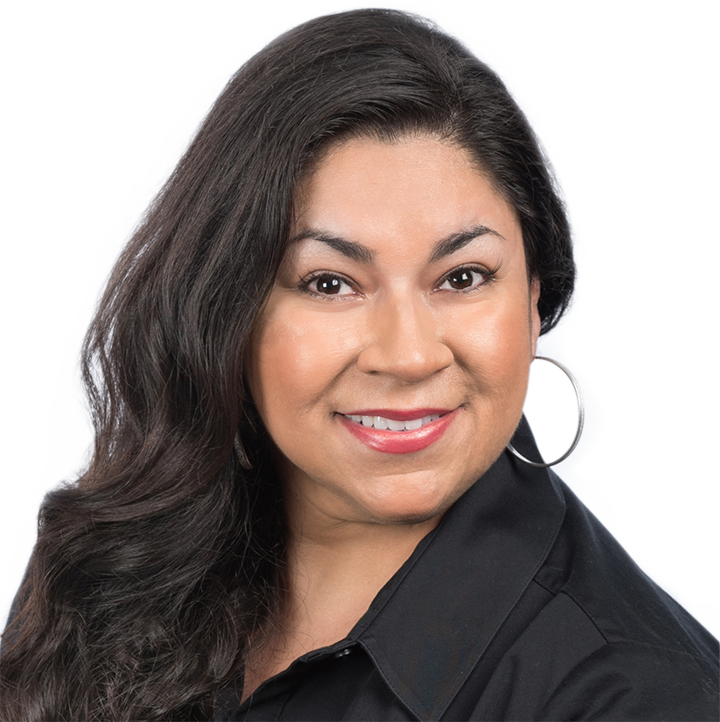 Nancy Vallejo, Senior National Account Manager