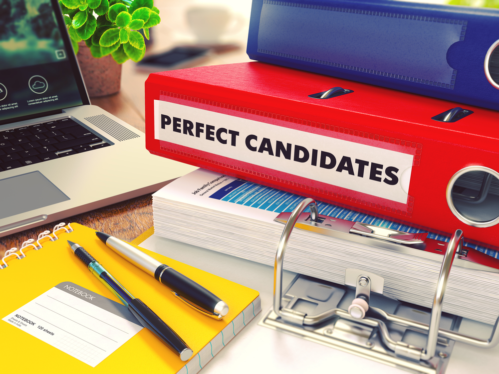 Hiring the perfect candidate