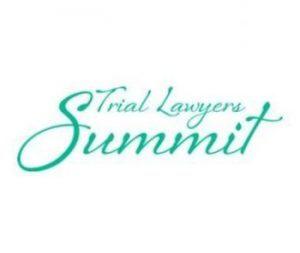 Trial Lawyers Summit