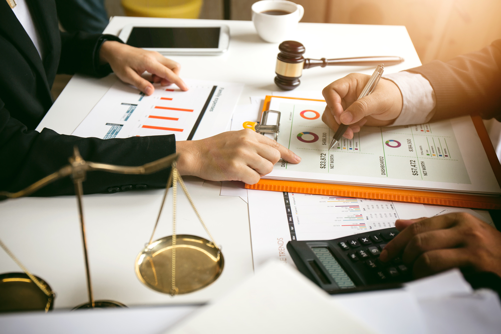 small law firm challenges