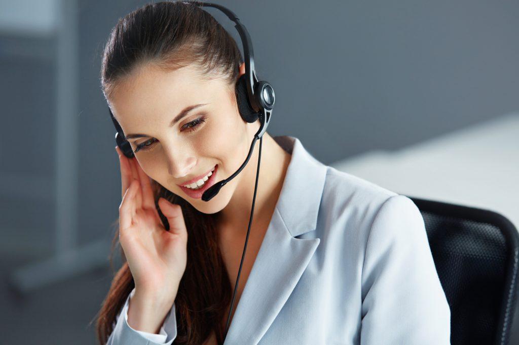 Legal receptionist