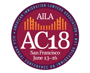 AILA Conference 2018