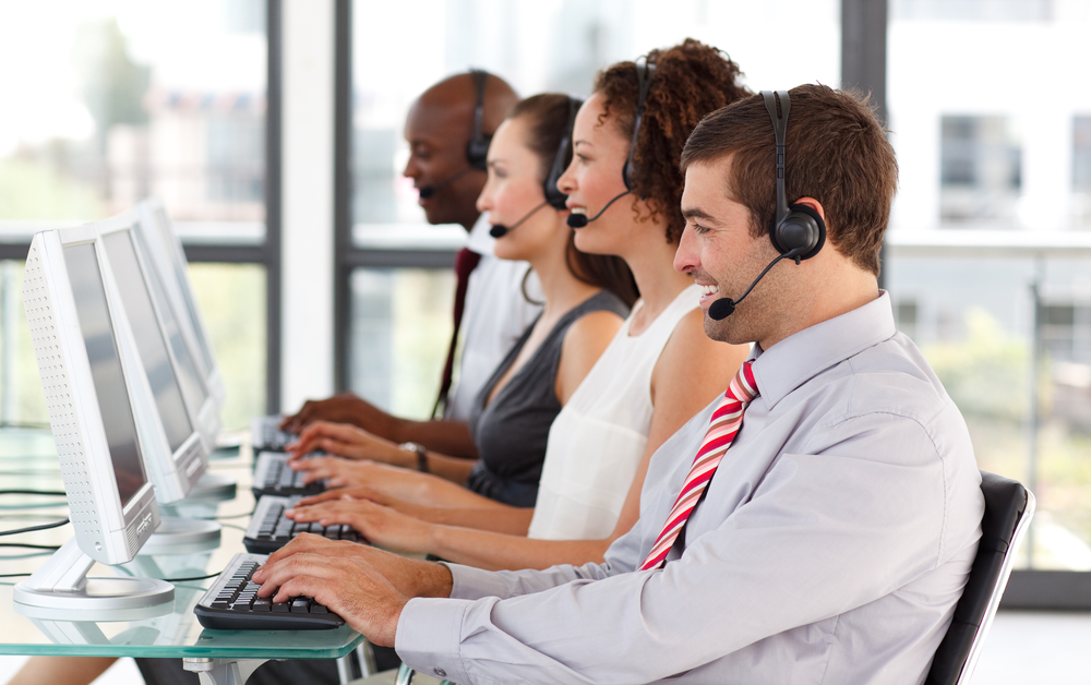 legal answering service specialist