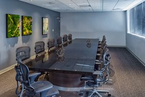 Alert Communications Conference Room