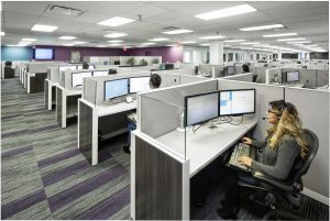 Alert Communications Work Station