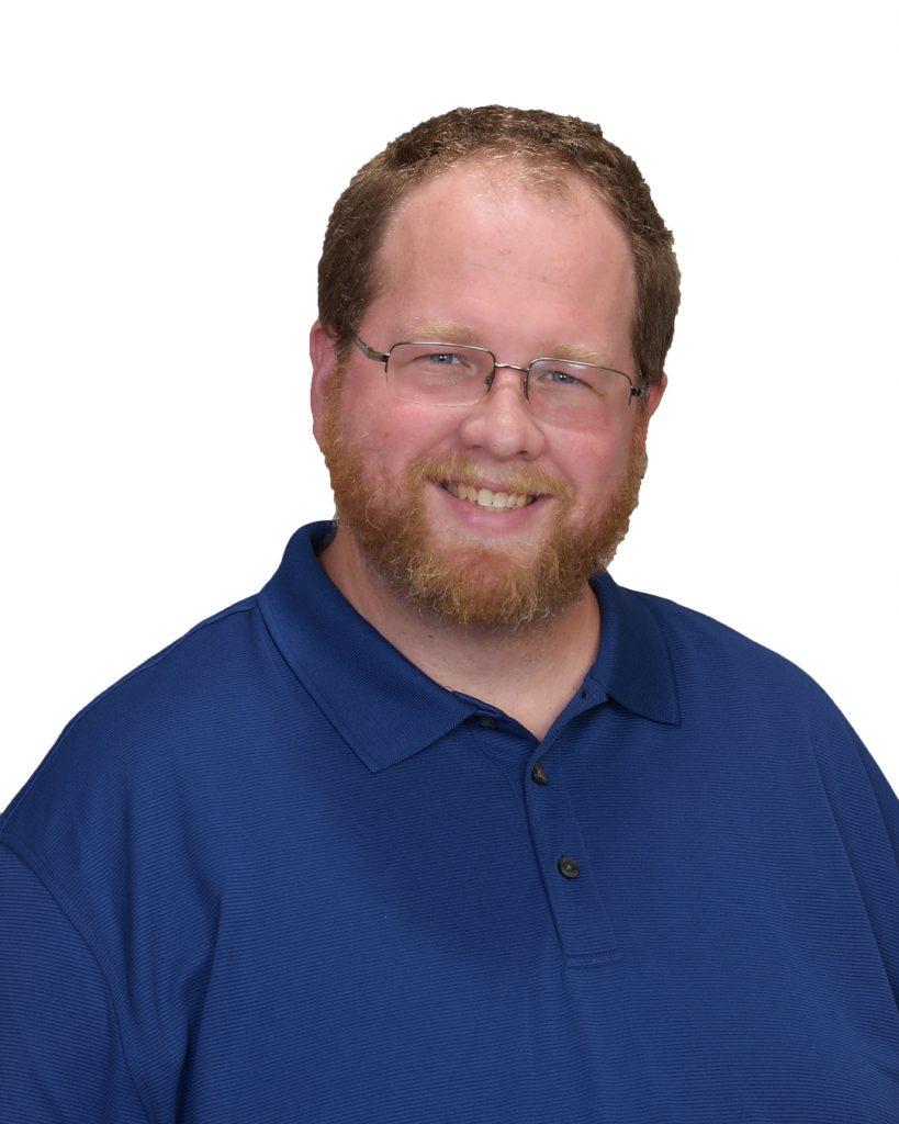 Chris Hall - Software Developer at Alert Communications