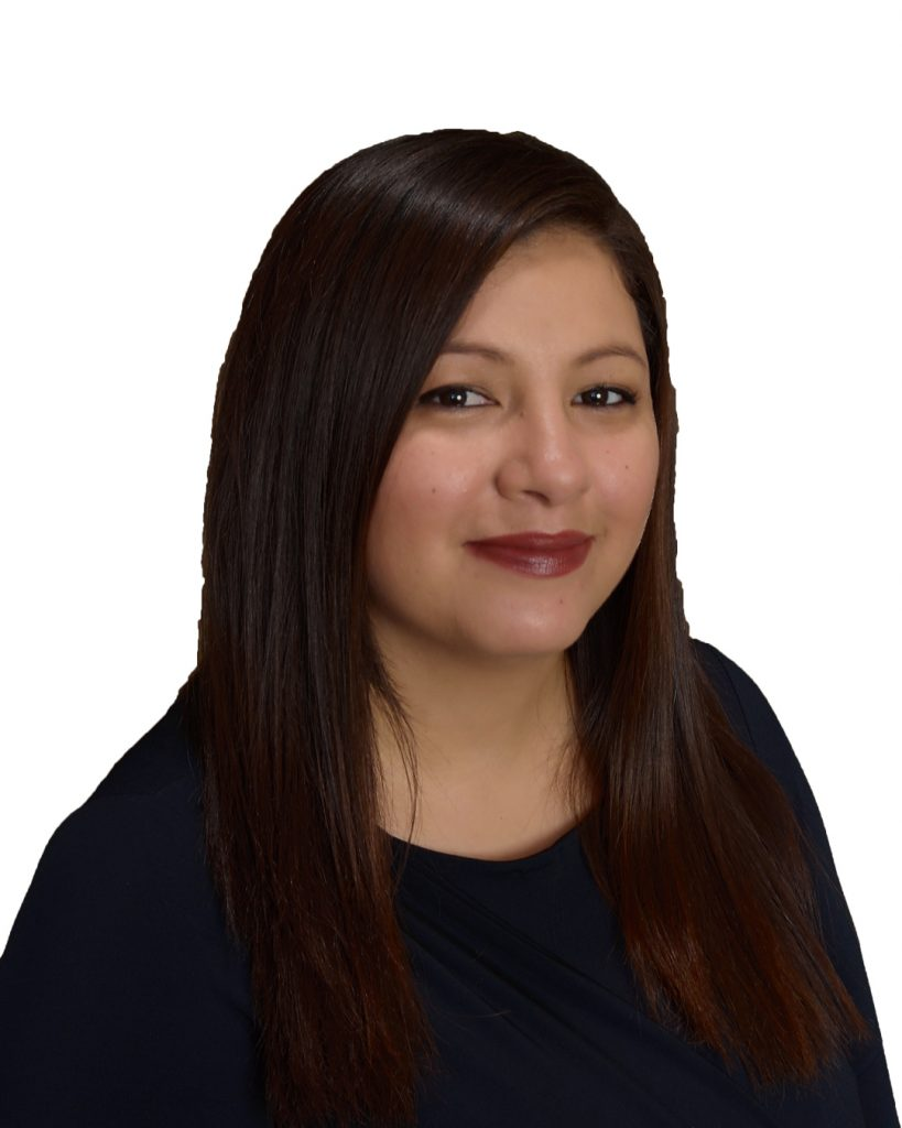 Crystal Rosas - Client Relations Manager at Alert Communications