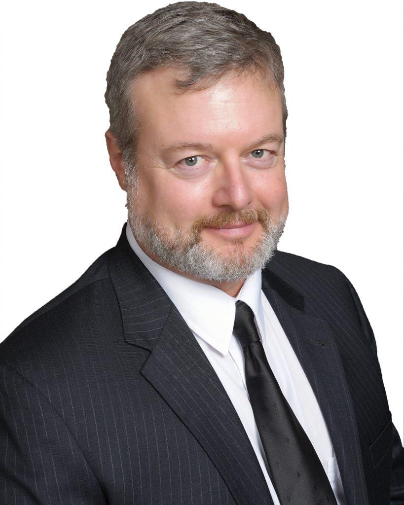 John Doucette - Solutions Architect at Alert Communications