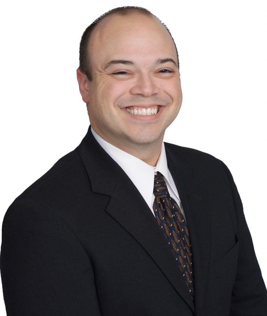 Matthew Ashman - Marketing Specialist at Alert Communications