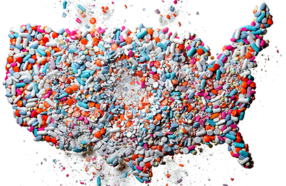 Mass Tort Nexus Opioid Crisis Summit