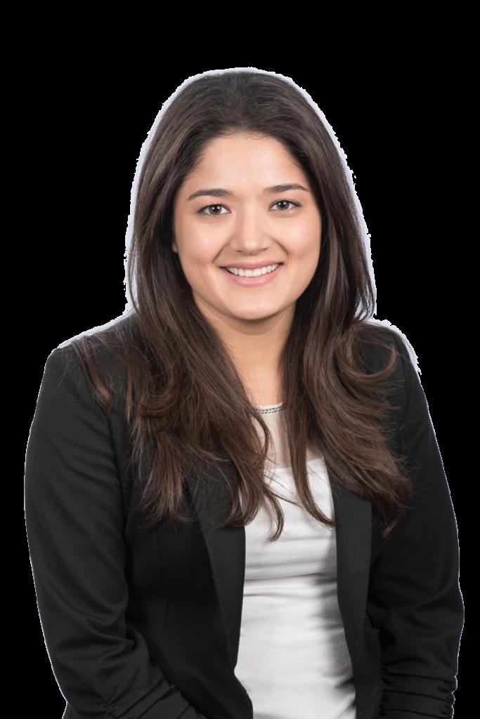 Priscilla Fernandez - Training Manager
