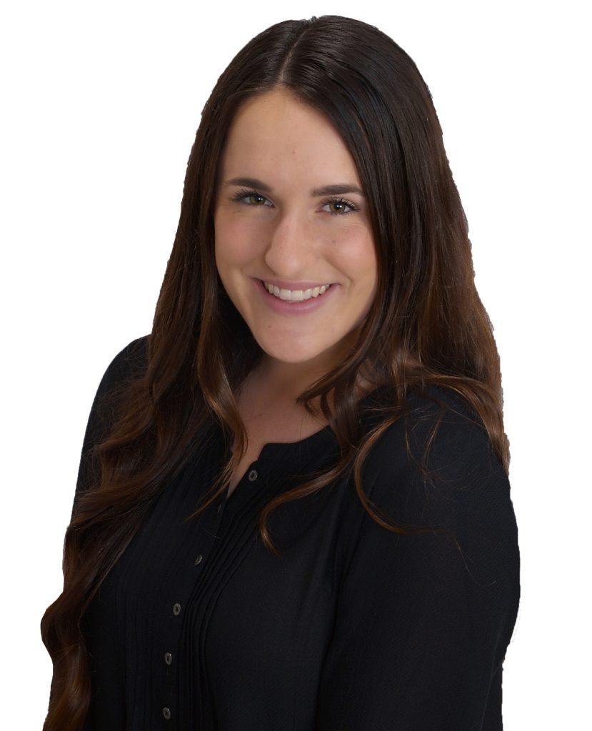 Sheridan Skarda - Marketing Coordinator at Alert Communications
