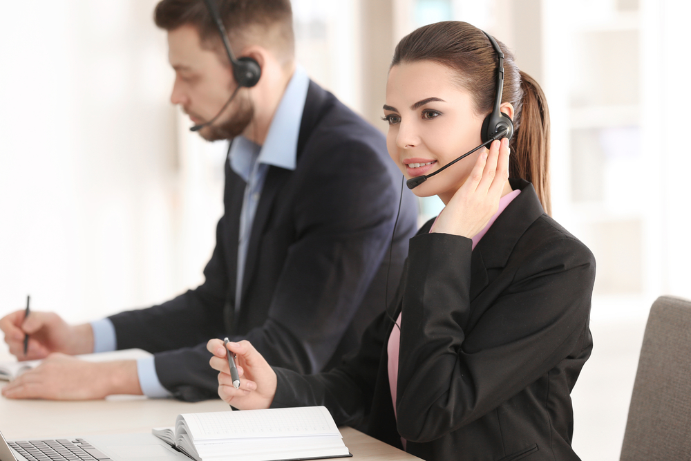 Specialized Legal Answering Service