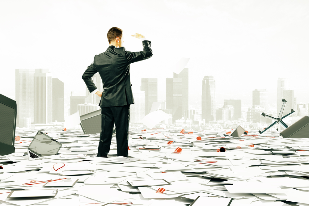 Are Law Firms Becoming Obsolete due to Dissatisfaction?