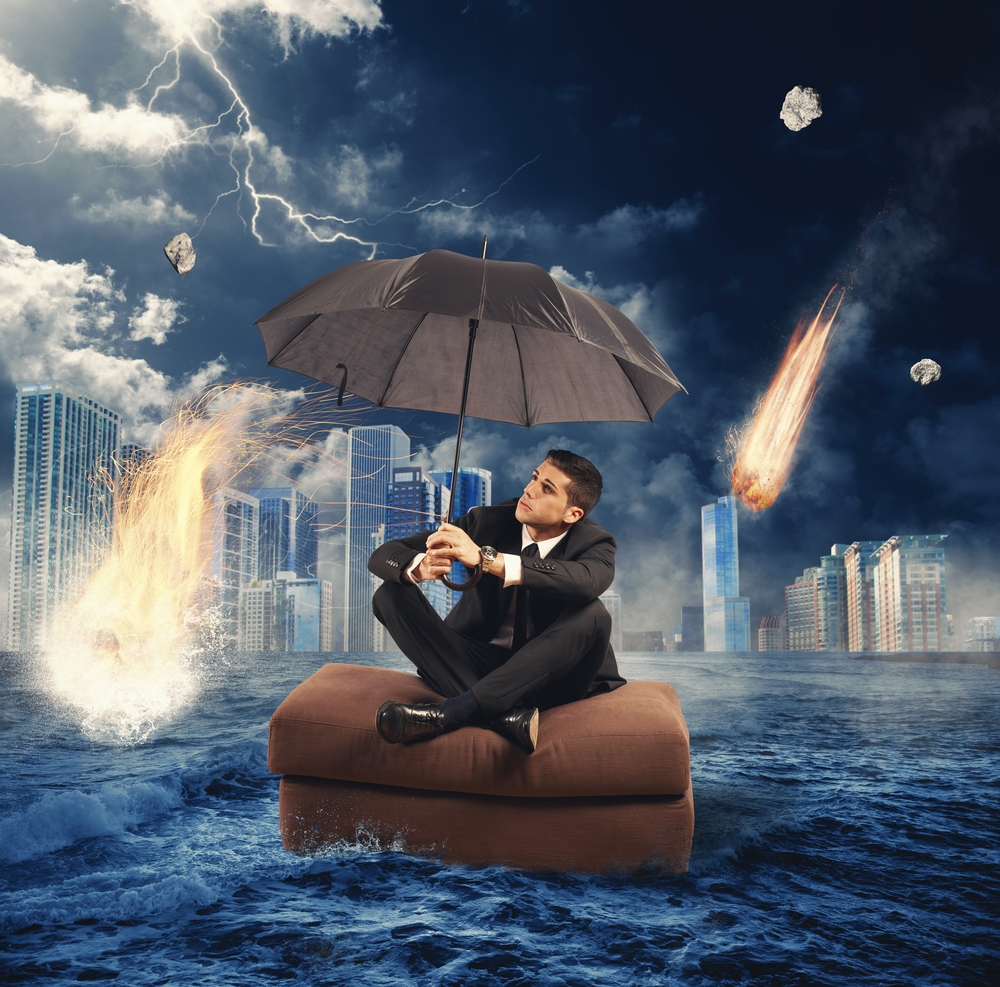 Legal intake can save your firm during disaster