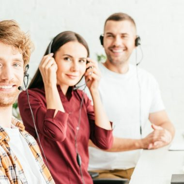 How to Make Your Legal Call Center Part of Your Team