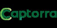 Captorra logo